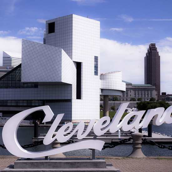 How to spend 48 hours in CLE
