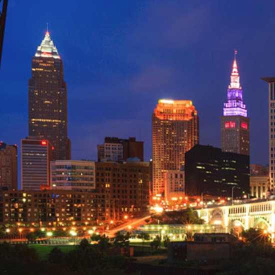 Only in CLE: Iconic Sights