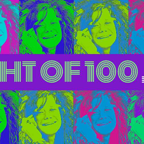 THE NIGHT OF 100 JANISES FEATURING BALL & CHAIN: THE JANIS JOPLIN EXPERIENCE