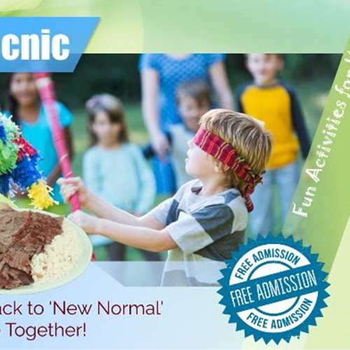 NOICA Welcome Picnic