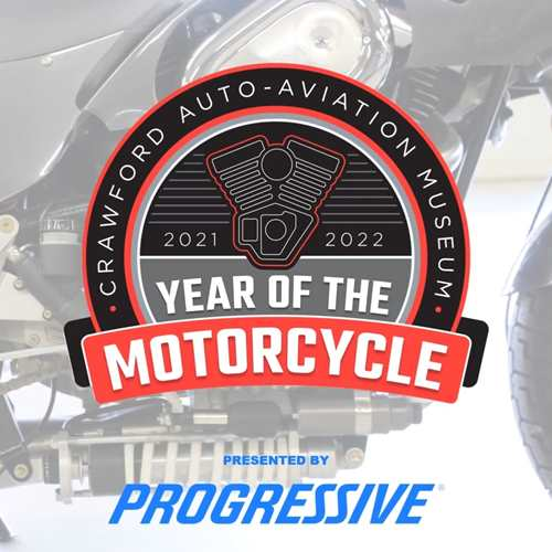 Grand Opening Event | Century of the American Motorcycle
