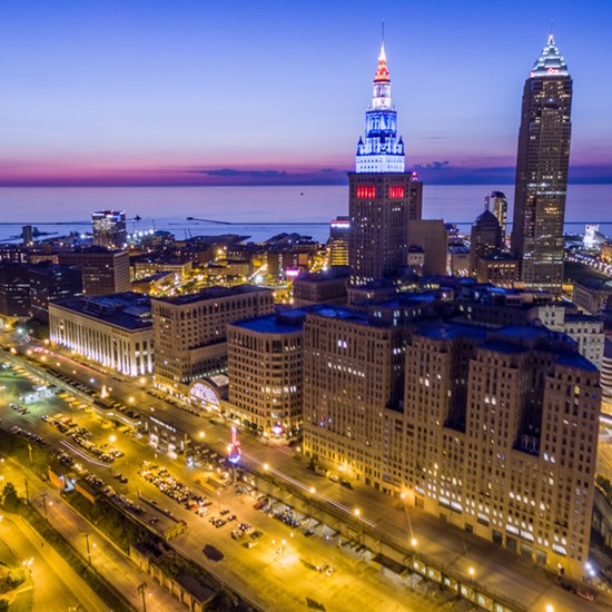 48 Hours in Cleveland