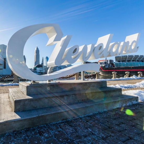 48 Hours in CLE: Wintertime