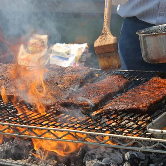7 BBQ Joints in The Land