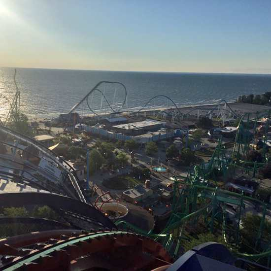 5 Things You Didn't Know About Cedar Point