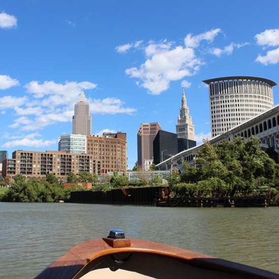 6 Ways to Experience the Mighty Cuyahoga River
