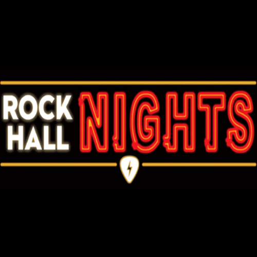 Rock Hall Nights: 2021 Inductions