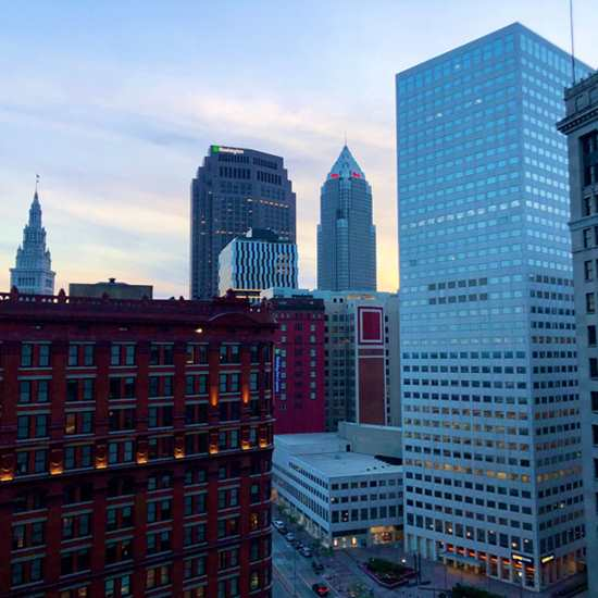 10 New Buildings are Shaping the Future of Cleveland's Skyline