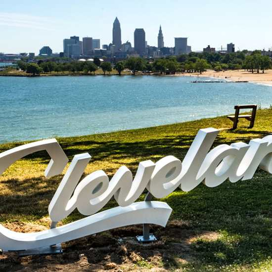48 Hours in CLE: Spring