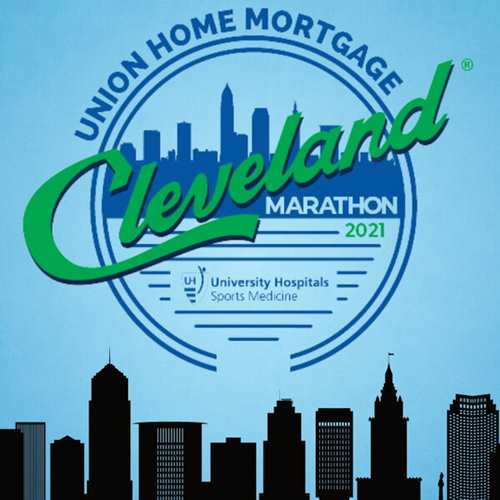 Union Home Mortgage Cleveland Marathon Health & Fitness Expo presented by University Hospitals