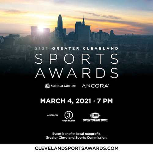 21st Greater Cleveland Sports Awards