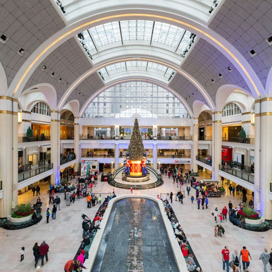 Free in CLE: The Holidays
