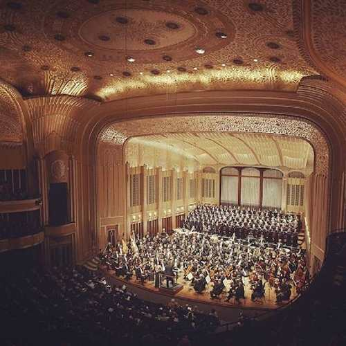 Canceled: Cleveland Orchestra: Out of This World