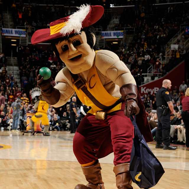 Cleveland Cavaliers v. New Orleans Pelicans