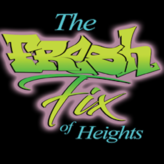The Fresh Fix of Heights