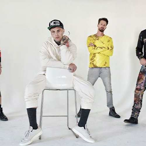 Postponed: Highly Suspect: 2020 Tour w/ Summer Cannibals &