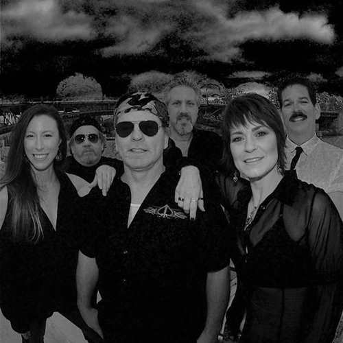 Invincible - Pat Benatar Tribute Band