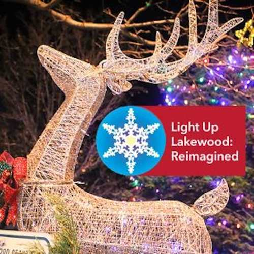 Light Up Lakewood: Reimagined
