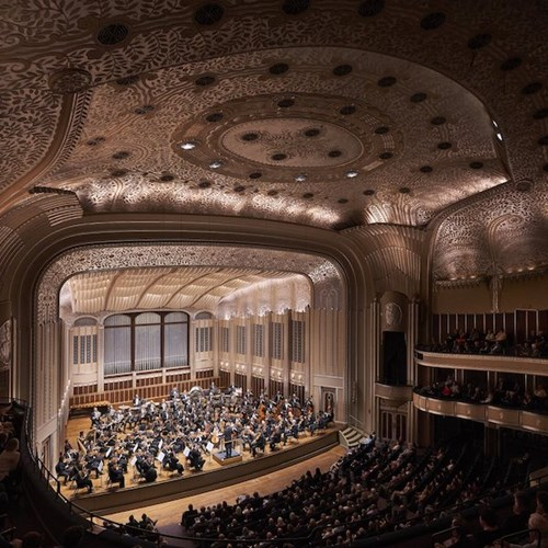 The Cleveland Orchestra: Christmas Concert