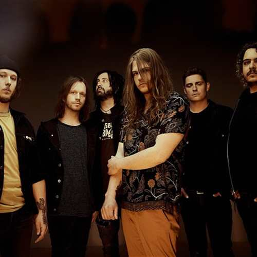 Postponed: The Glorious Sons w/ Brother Elsey
