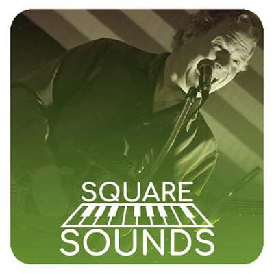 Square Sounds Lunch Break with Tom Todd