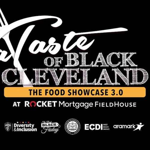 A Taste of Black Cleveland: The Food Showcase 3.0