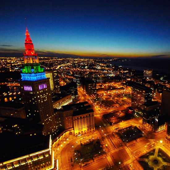 June: Pride in the CLE