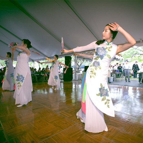 May: Cleveland Asian Festival