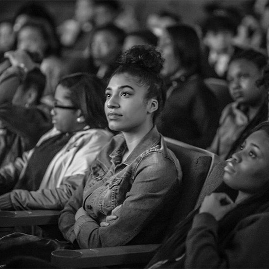 March / April: Cleveland International Film Festival