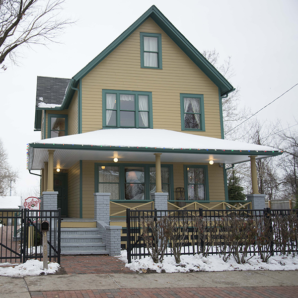 a christmas story house a christmas story cleveland ohio cleveland oh this is cleveland