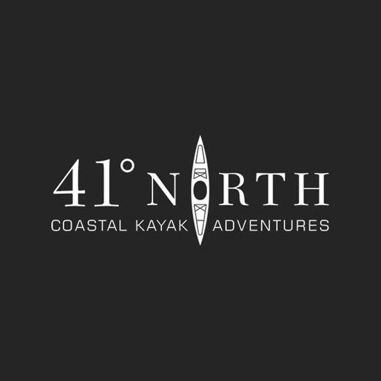 41 North Coastal Kayak Adventures