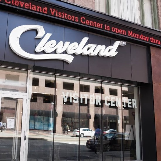 Cleveland Visitors Center