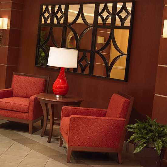 Courtyard by Marriott (Cleveland Airport South)