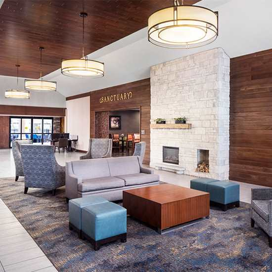 DoubleTree by Hilton (Cleveland-Westlake)