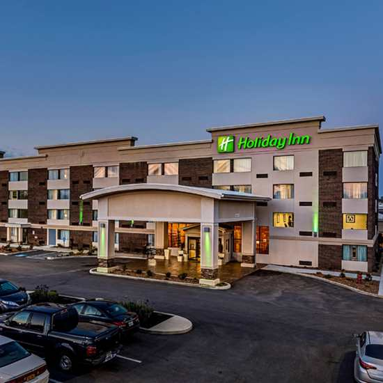 Holiday Inn (Mentor)