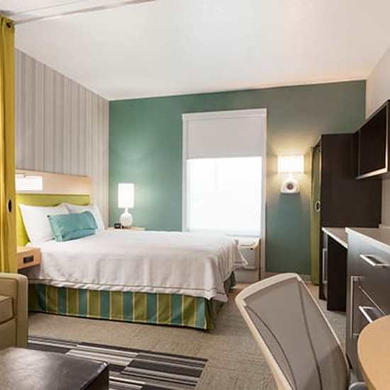 Home2 Suites by Hilton (Independence)