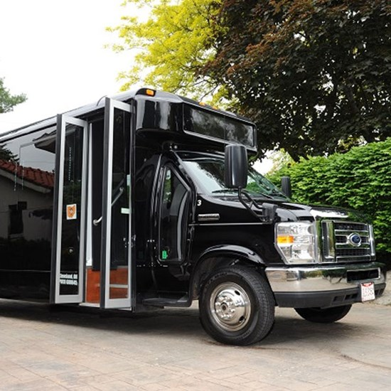 Platinum Transportation Group/Platinum Party Bus