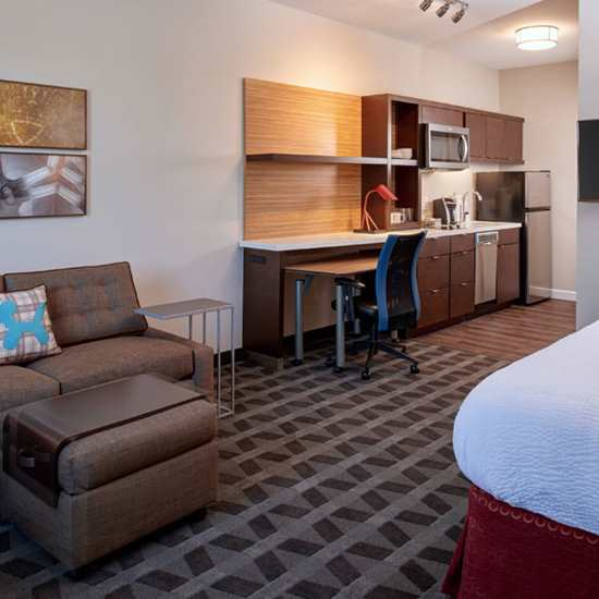 TownePlace Suites by Marriott (Cleveland-Solon)