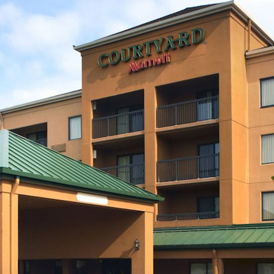Courtyard by Marriott (Airport North)