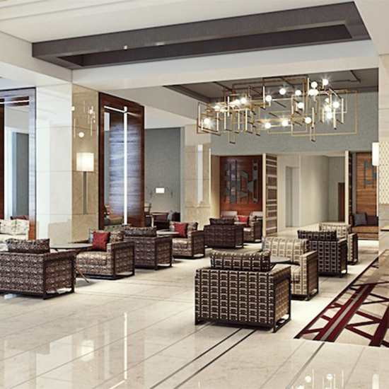 Marriott (Downtown Cleveland at Key Tower)