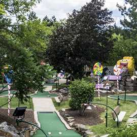 Sweeties Golfland