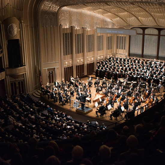 Cleveland Orchestra One of America's Best