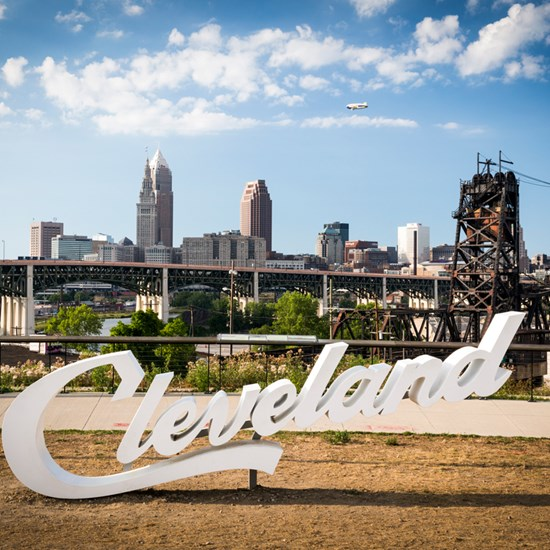 6 Cultural Reasons to Visit Cleveland This Year