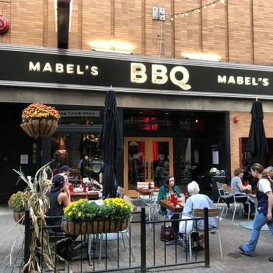 Mabel's BBQ Among the Best Ribs in America
