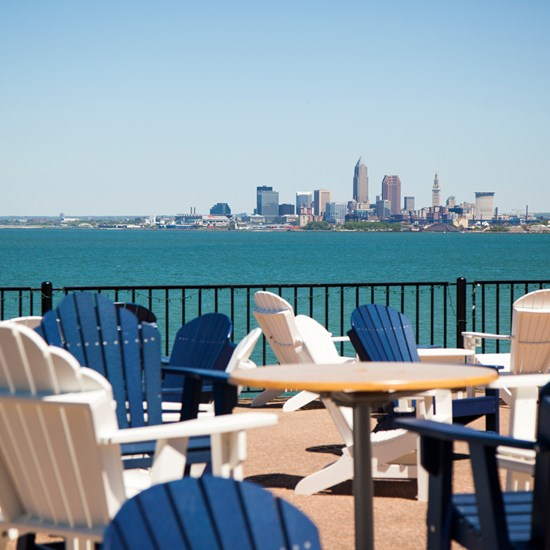 Pier W Among the Best Rooftop Bars in the U.S.