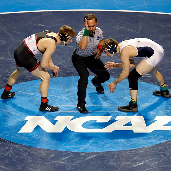 2019 NCAA DII Wrestling Championships