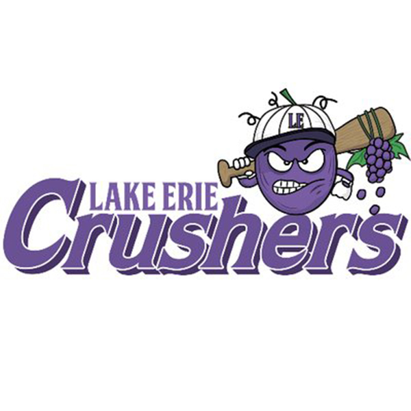 Frontier League Lake Erie Crushers Home Opener 2019