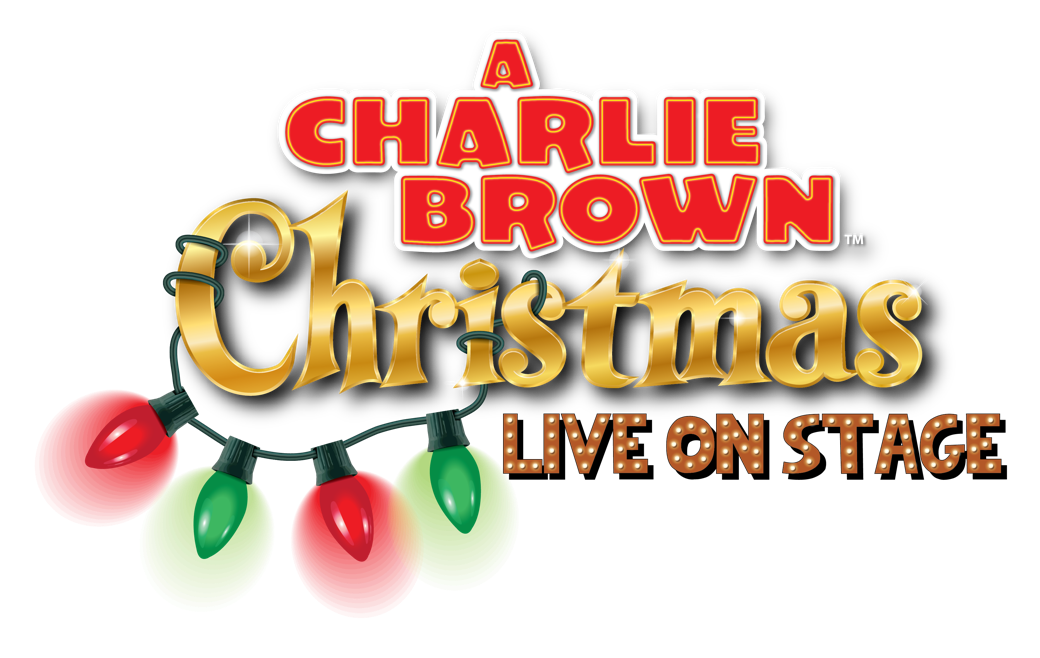 A Charlie Brown Christmas: Live On Stage
