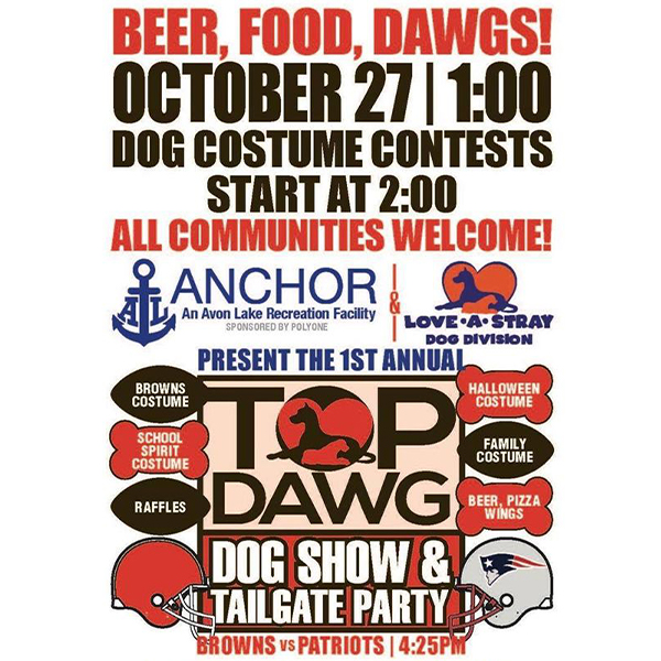 Top Dawg Tailgate