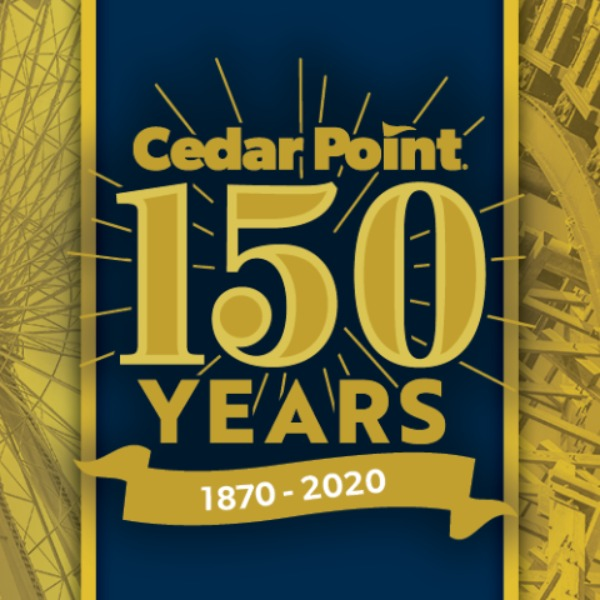 Cedar Point Opening Day 2020